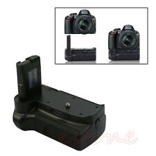 Multi-Power Vertical Battery Grip Holder For Nikon D3100 D3200 D3300 DSLR Camera
