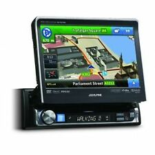 Autoradio ALPINE IVA-D511R 1 DIN touch screen 7 pollici USB
