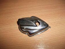 SCHIEBEDECKEL Abdeckung Zündschloßes K750 M72 BMW MW URAL plated cover lock