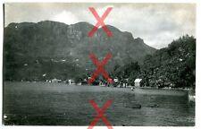 KREUZER EMDEN - orig. Foto, Port Victoria, Seychellen, Auslandsreise 1926-28
