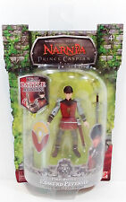 2007 THE CHRONICLES OF NARNIA PRINCE CASPIAN FINAL BATTLE - EDMUND PEVENSIE