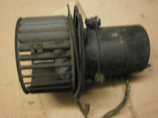 ROLLS ROYCE SILVER SHADOW 1  BENTLEY T  HEATER FAN BLOWER MOTOR