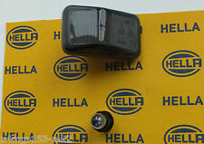 HELLA-VW Mk1 Mk2 Golf Audi 80-fumé répétiteurs latéraux destinés - 1 PC-Neuf Stock!