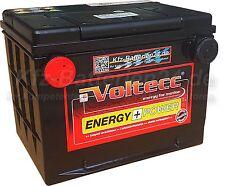 Autobatterie USA US Batterie 12V 60Ah DIN 56010 ersetzt  65 70 75 Ah BCI 101