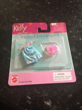 Barbie Kelly Tommy Ryan Friends Doll Shoes Clothes Spring   Dress & Shoes
