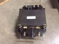 Square D 9070 EO11D101E2 5 kVA Single Phase Transformer 5000 VA 9070EO11D101E23