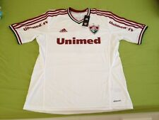 FLUMINENSE FOOTBALL CLUB BRAZIL LARGE SOCCER JERSEY