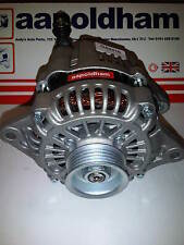 MAZDA RX8 RX-8 WANKEL ROTARY 192 231 250 BHP 2003-12 NEW 100AMP ALTERNATOR