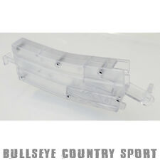 Cobra Airsoft Speed Loader 400rd clear M-Series Type Magazine Design 6mm bb's
