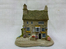 Lilliput Lane Kendal Chocolate House 2005 The British Collection L2866