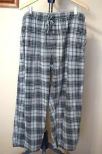 Men's PURITAN Charcoal & Gray Pajama Lounge Pants 2XL 44-46