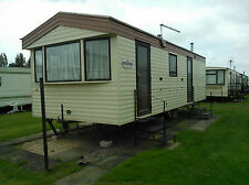 Caravan to hire, let, rent near Skegness, Ingoldmells & Butlins 4 Nights