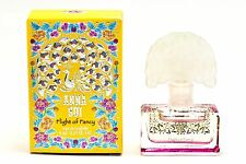ANNA SUI FLIGHT OF FANCY miniature fragrance/mini perfume EDT 4ml