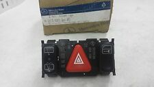 Original Mercedes Schalter Warnblinker Hazard warning switch W210