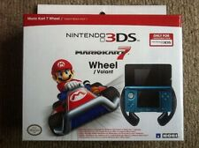 Nintendo 3DS Mario Kart 7 Wheel- Brand New Boxed