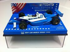 Minichamps 1995 Jacques Villeneuve Forsythe Indy 500 Winner 1:43