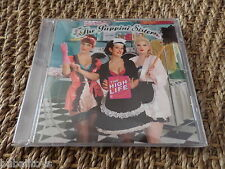 The Puppini Sisters - The High Life 14 Trk 2016 CD *SIGNED* RARE NEW Swing Jazz