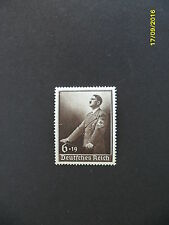German Third Reich MNH Adolf Hitler National Labour Day stamp Nazi