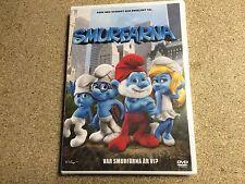 * NEW DVD Film * THE SMURFS * DVD Movie * sca