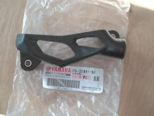New Yamaha Black Brake Caliper Guard YZ 125 250 250F 450F WR YZ125 YZ250 WR250F