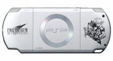 Limited Edition Final Fantasy VII 7 10th Anniversary PSP Console Ultra Rare VGC