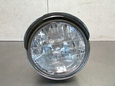 G HONDA SHADOW AERO VT 1100 C3  2000 OEM    FRONT HEADLIGHT