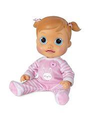 IMC Toys Pekebaby Emma Juguete Muñeca que Aprende a Hablar a la Vez que Tu Bebe