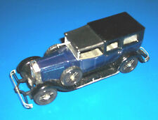 ## VINTAGE RIO ISOTTA FRASCHINI TIPO 8A 1/43 MADE IN ITALY