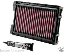 HA-2511 HONDA CBR250R (11-13) K&N HIGH FLOW AIR FILTER ELEMENT