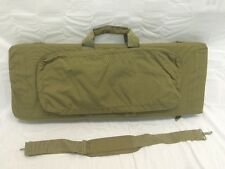 Eagle Industries Rifle Rigid Padded Deployment CAR15 Case Khaki