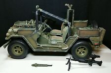 21st Century Toys /The Ultimate Soldier 1/6 NAVY SEAL M151-A2 SPEC. OPS Vehicle