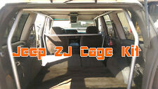 "Jeep Grand Cherokee ZJ Cage Kit | 1.5"" DOM"
