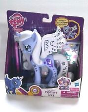 My Little Pony Design a Pony Priness Luna Create your own look DIY Craft