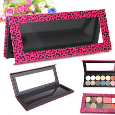 Large Cosmetic Empty Magnetic Makeup Palette Eyeshadow Blush Powder 250 x 100 mm