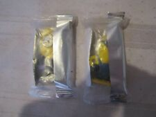 NEW 2015 General Mills 2 Toy MINIONS In The City SEALED from Cereal Box vampire