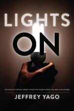 Lights On : The Non-Technical Guide to Battery Power When the Grid Goes Down...
