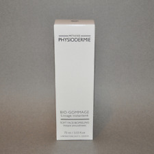 Physiodermie Bio-Gommage Soft Face Biopeeling 75ml/2.53fl.oz. New in box