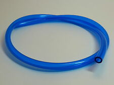 """7 Feet of BLUE 1/8""""(3mm) id Fast Flow Fuel Line for Cycle/Jetski/Snowmobile"""