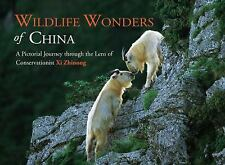 Excellent, Wildlife Wonders of China: A Pictorial Journey through the Lens of Co