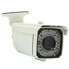 1300TVL HD Sony Cmos 2.8-12mm Varifocal Outdoor Home CCTV Security Camera IR