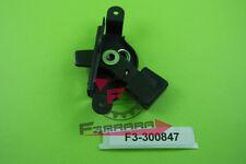 F3-33300847 Serratura Porta Interna Piaggio APE 50   tutti i Modelli 660543 Orig