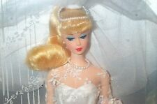 BARBIE WEDDING DAY COLLECTOR EDITION REPRODUCTION FOR  1996  NEW  NRFB
