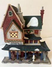 Department 56 Heritage Collection, Dickens Village Series THE CHINA TRADER 58447