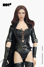 HotPlus HP038 Dark Night Killer dress set for Phicen 1/6 Female Action Figure
