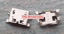 THL W100 micro USB Connector Repair Part - Fast Shiping