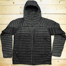 THE NORTH FACE L3 SUMMIT - 800 DOWN insulated mid-layer MEN'S JACKET - size M