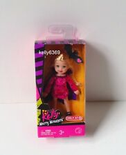 KELLY Doll **MERRY MONSTERS KELLY** Halloween Barbie Dolls NEW