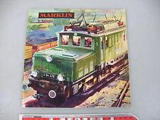 AN948-0,5# Märklin/Marklin H0 Katalog 1964/65 D DM, ohne Gutschein
