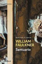 SANTUARIO by William Faulkner (2016, Paperback)
