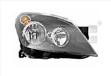 Headlight Front Lamp Right Fits OPEL Astra Cabrio Hatchback Wagon 2004-
